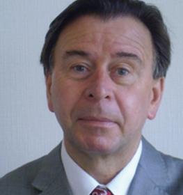 Louis Morin