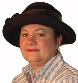Nathalie Lefevre