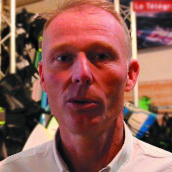 Stéphane Cazuguel
